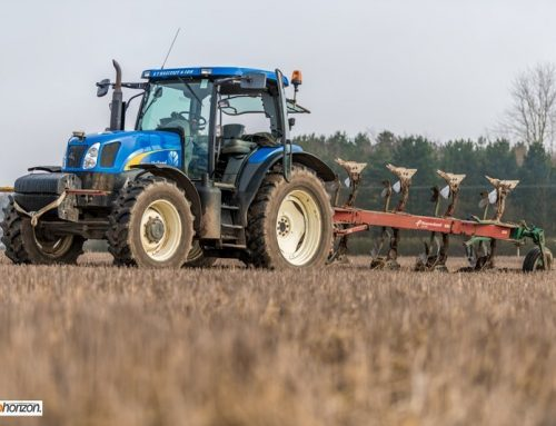 75th North Notts Ploughing Match & Produce Show
