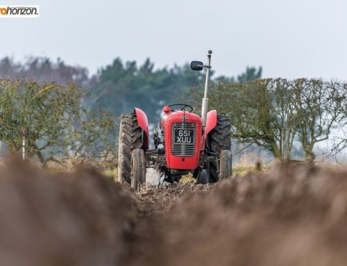 There is Still Time to Enter Our 2020 Spring Ploughing Match